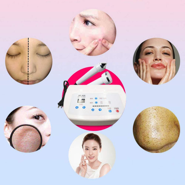 Ultrasonic Skin Care and Anti Aging Face Massager - day2daygadget