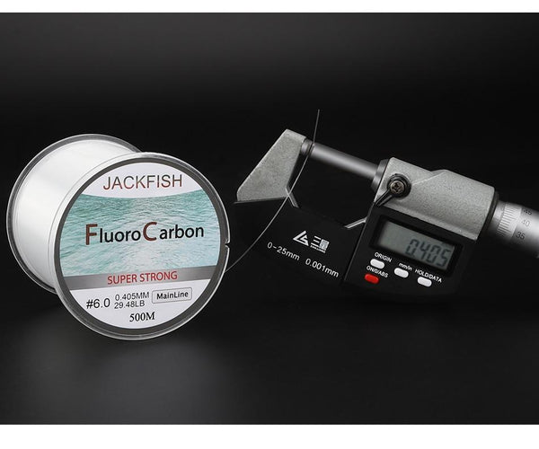 Fluorocarbon Fishing Line