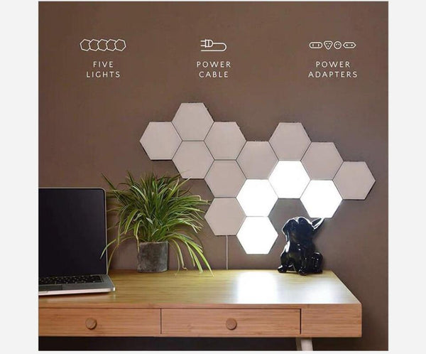 decorative led wall lights