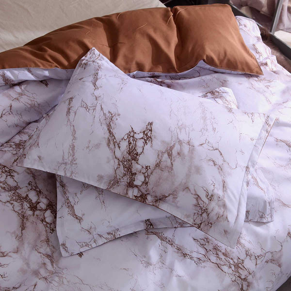 MARBLE DUVET COVER - day2daygadget