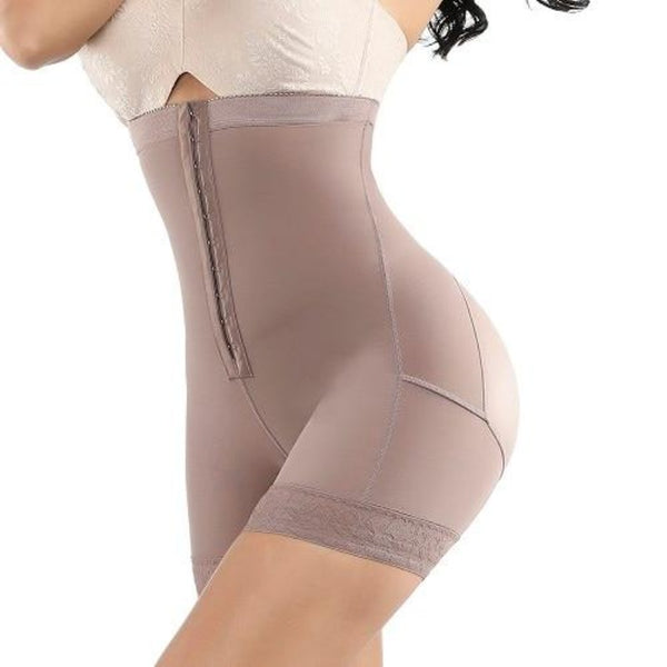 Plus Size Corset Butt lifter Tummy Control Shapewear