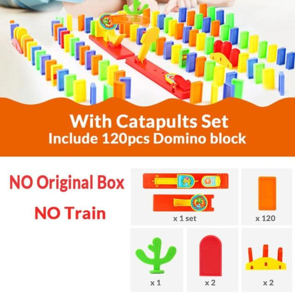 domino train games