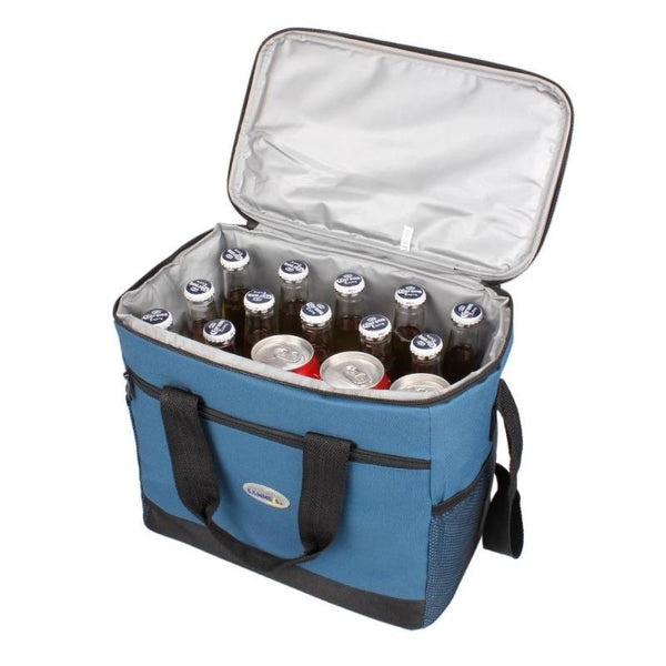 Insulated Cooler Tote Bag For Beach