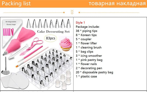 Cake Turntable | Best Cake Decorating Stand - day2daygadget