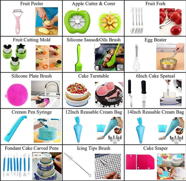 Cake Turntable | Best Cake Decorating Stand