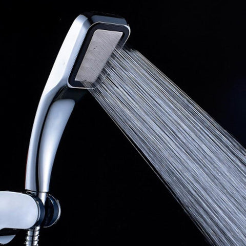 High Pressure Square Shower Head