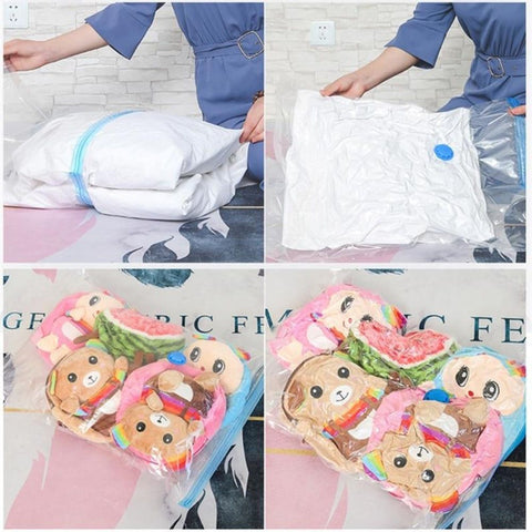 vacuum seal bags for clothes