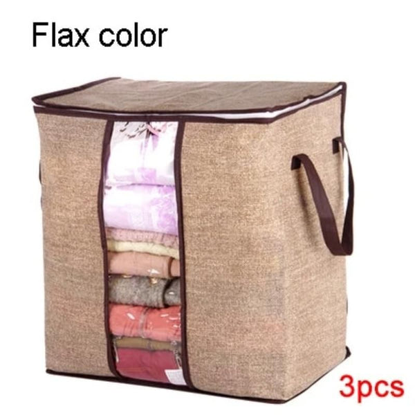 clothes storage bags as seen on tv