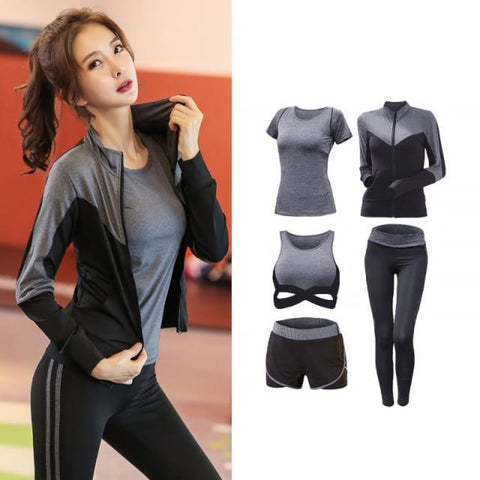 women's workout outfits