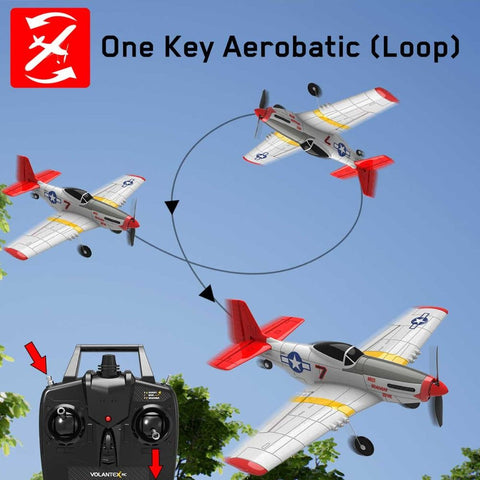 remote control airplane for kids