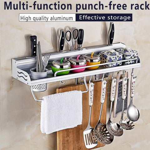 kitchen shelf organizer