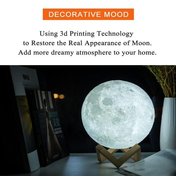 New Arrival 3D Print Star Moon Lamp Colorful Change Touch Home Decor Creative Gift Usb Led Night Light Galaxy Lamp, galaxy moon lamp, galaxy moon lamp with remote galaxy moon lamp large, galaxy moon lamp, galaxy moon lamp review, galaxy print moon lamp, lampe galaxy moon avis, moon lamp night light