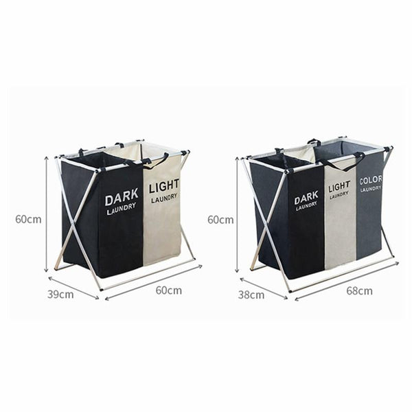 laundry sorter hampers