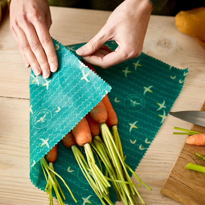 The Beeswax Wrap Co.