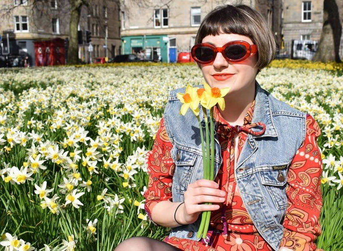 BEST PLACES IN THE UK TO SHOP SECOND HAND AND VINTAGE FASHION
