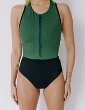 Load image into Gallery viewer, The Odyssey One Piece - Khaki