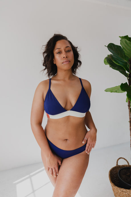 The Nerida Bikini Top