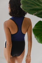 Load image into Gallery viewer, The Odyssey One Piece - Navy
