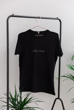Load image into Gallery viewer, Stay Wild Tee Black