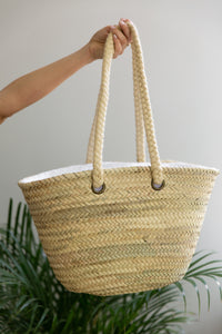 Leva Beach Bag