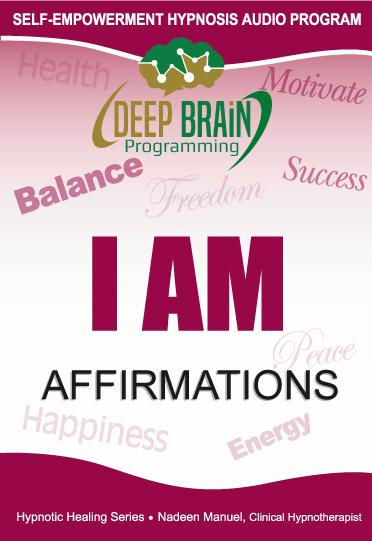 I Am Affirmations FREE mp3 audio download Listen Now - Nadeen Manuel