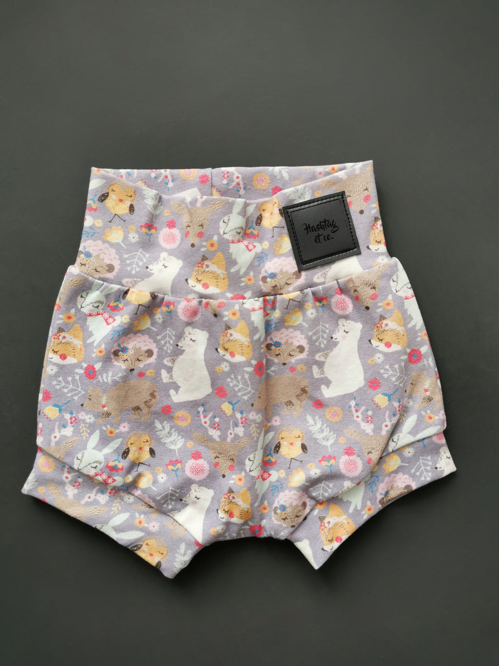 Shorts minis - Oursons