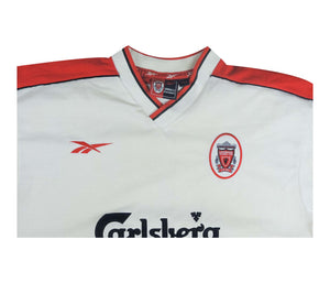 Liverpool 1998-99 Away Shirt (Excellent) L
