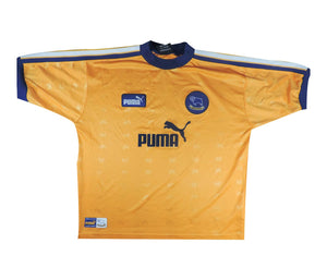 Derby County 1997-98 Away Shirt (Excellent) XL