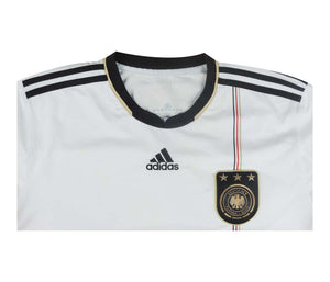 Germany 2010-11 Home Shirt (Excellent) L