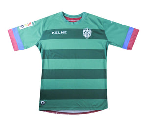 Levante 2013-14 Away Shirt Player Issue (Excellent) S
