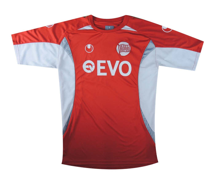 Offenbacher Kickers 2010-11 Home Shirt (Excellent) S