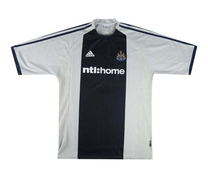 Newcastle United 2002-03 Away Shirt (Excellent) XL