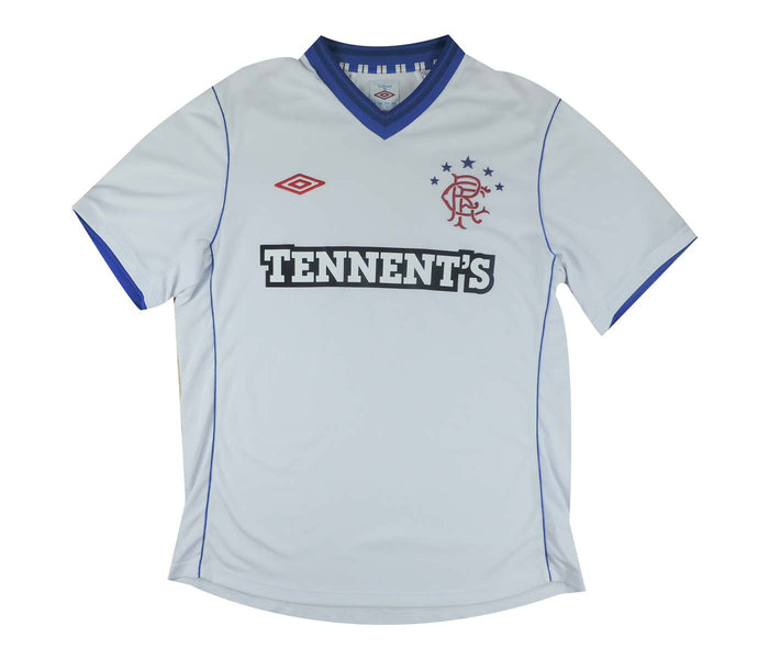 Rangers 2012-13 Away Shirt (Excellent) L