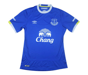 Everton 2016-17 Home Shirt (Excellent) S