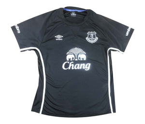 Everton 2014-15 Away Shirt (Excellent) L