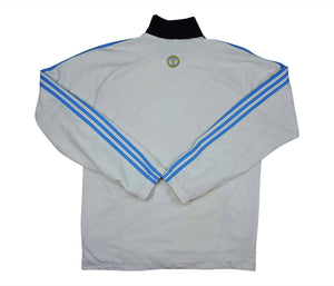 Argentina 2010-11 Training Jacket (Good) M