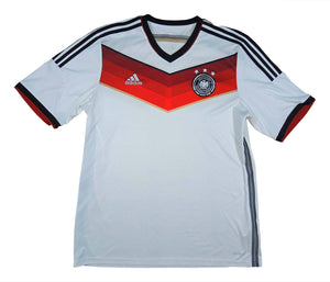 Germany 2014-15 Home Shirt (Excellent) XL