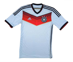 Germany 2014-15 Home Shirt (Excellent) S