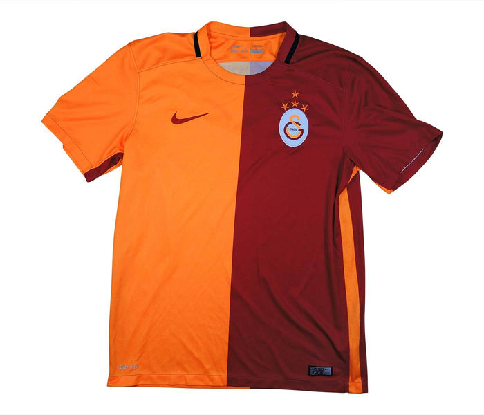 Galatasaray 2015-16 Home Shirt (Excellent) M