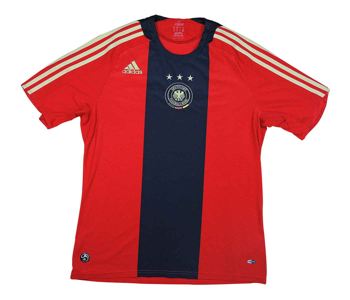 Germany 2008-09 Away Shirt (Excellent) XXL