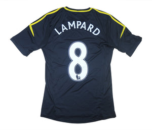 Chelsea 2012-13 Third Lampard #8 (Excellent) S