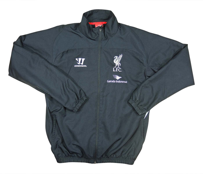 Liverpool 2014-15 Training Jacket (Excellent) S