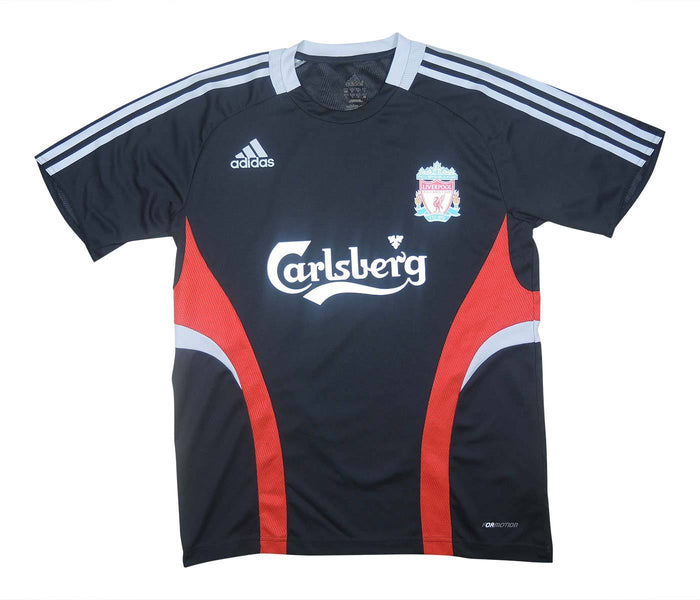 Liverpool 2007-08 Training Kit (Excellent) S