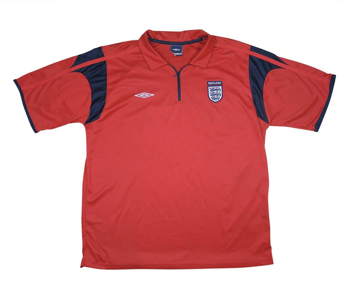 England 2004-05 Training Kit (Excellent) XL