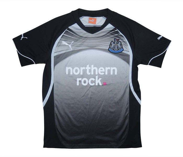 Newcastle United 2010-11 Gk Shirt (Very Good) S