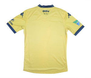 Central Coast Mariners 2014-15 Home '10 Years' Shirt (Excellent) M