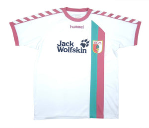 Augsburg 2006-07 Home Shirt (Excellent) M