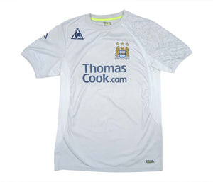 Manchester City 2008-09 Training Kit (Excellent) M