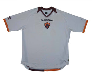 Roma 2006-07 Away Shirt (Good) L