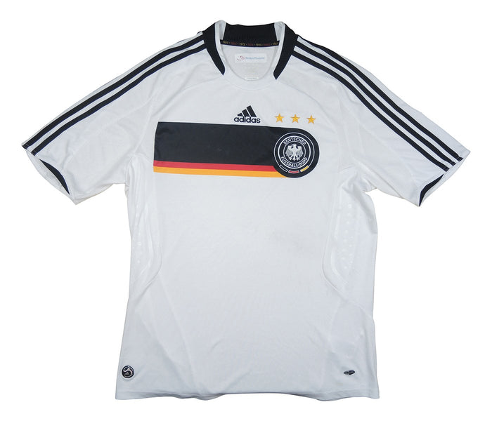 Germany 2008-09 Home Shirt (Excellent) L